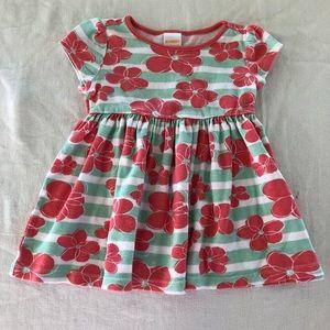 Gymboree dress .. size 18-24 mo.. 0078